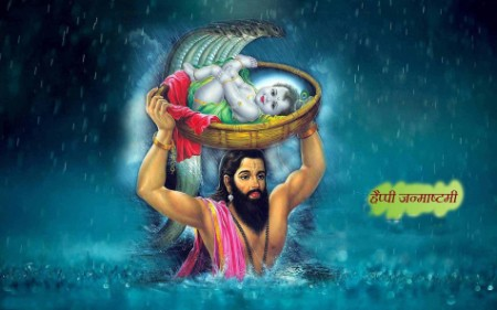 bal krishna yashoda wallpaper free download