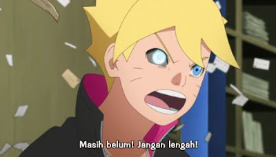 Boruto: Naruto Next Generations Episode 11 Subtitle Indonesia