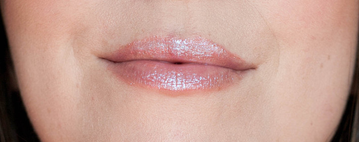 Beauty: H&M metallic Dazzle Lip Topper Glisten Up