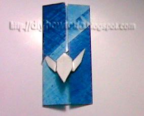 Let's make a crane shaped mini envelope! | Hiroshima for Global Peace | 229x284