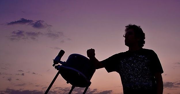 Think, that amateur astronomer pictures