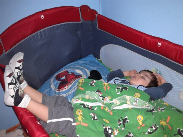 Uykuya dalamayanlardan mısınız ?