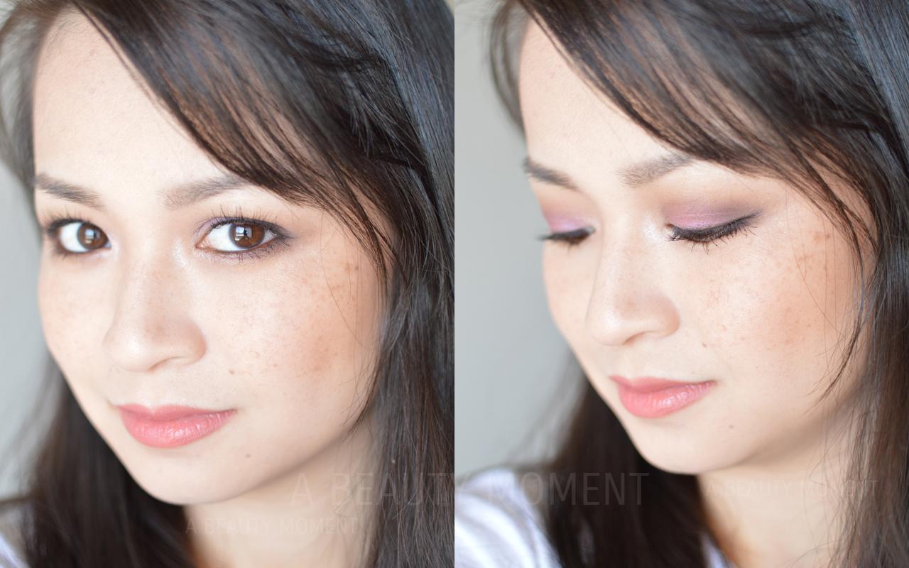 A Beauty Moment L Oreal True Match Lumi Healthy Luminous Makeup