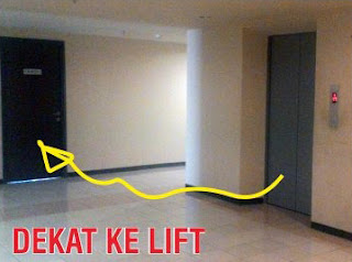 Jual Murah Apartemen The Suites Metro Bandung