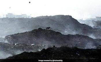 IAS Officer का कमाल, 6 महीने में गायब कर दिया 13 लाख टन कूड़ा, कचरा घर बन गया ऐसा