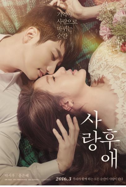 Sinopsis Film Korea Terbaru  After Love (2016)