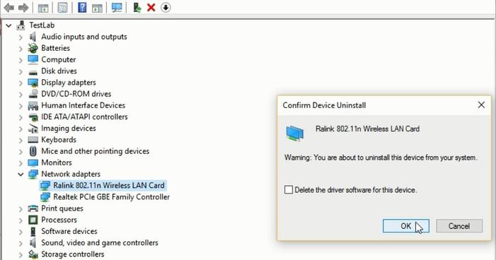 windows 7 change network profile unidentified network