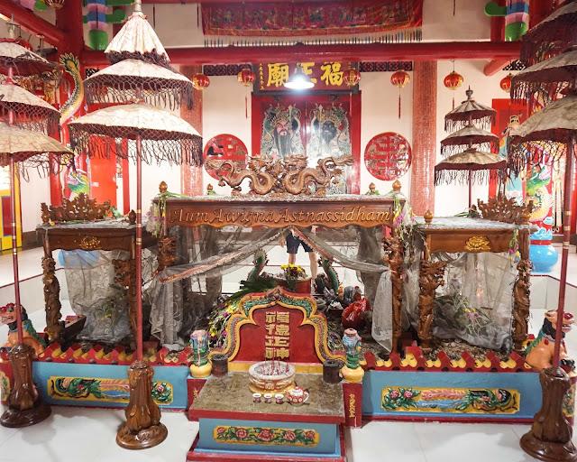 ziarah makam jelajah palembang