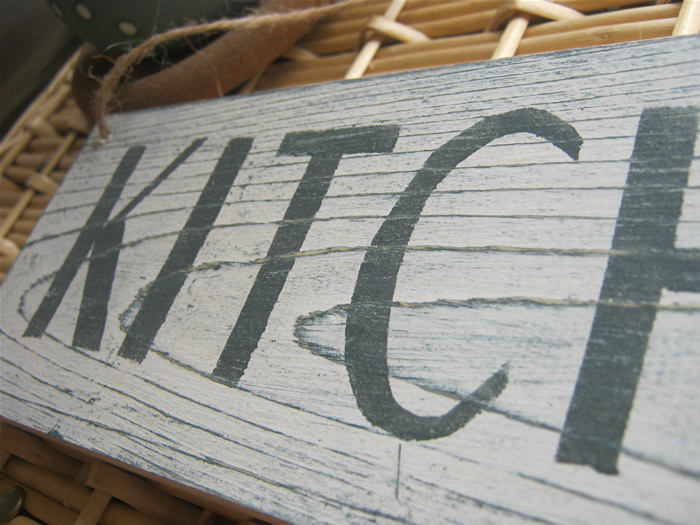 Shabby Chic Signs And Shabby Chic Wall Art Shabby Chic Kitchen Sign Vintage Shabby Chic
