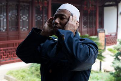 Penjelasan Hadis Azan dan Iqomah Saat Safar Haji
