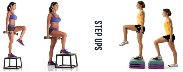 exercises to lose weight on hips
