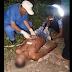 Matan a balazos a poblador de San Nicolás.