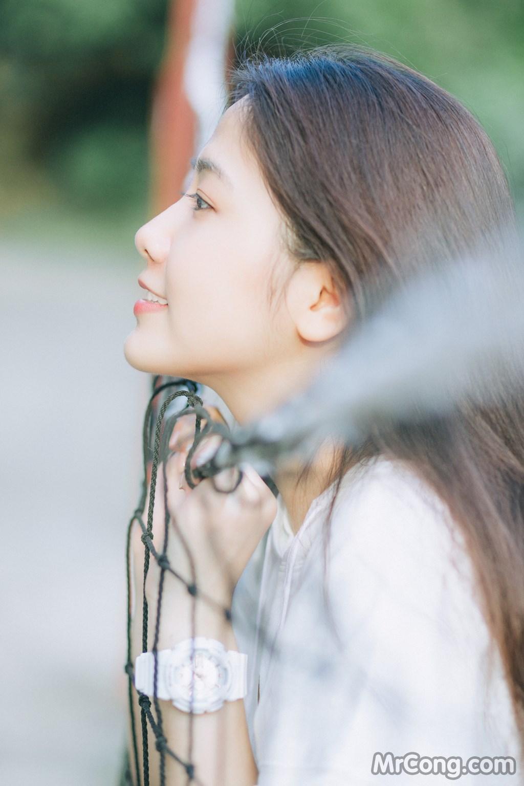 Image 27581560_1474945723885 in post Nữ sinh Trung Quốc xinh rạng ngời trên sân bóng (13 ảnh)