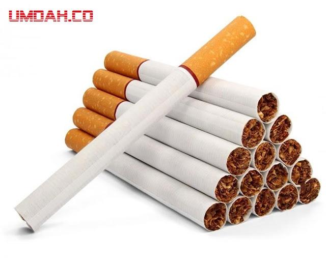 Penyakit Mematikan Akibar Merokok