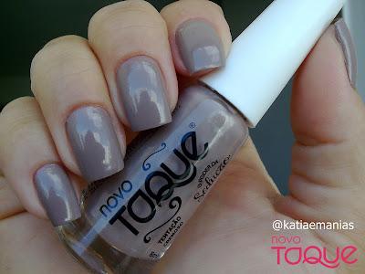 Novo Toque, Born Pretty,