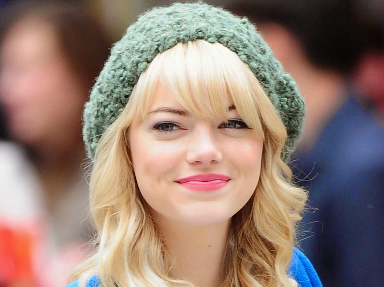 Emma Stone Hd Wallpapers Free Download