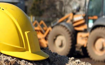 ΗΓΟΥΜΕΝΙΤΣΑ-Χώματα καταπλάκωσαν 50χρονο εργάτη