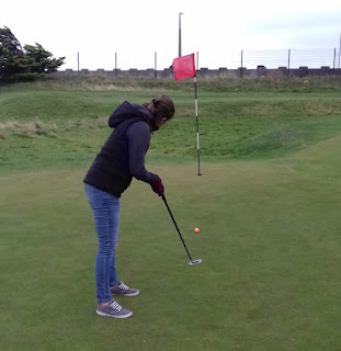 MiniLinks Golf in St Annes on the Sea