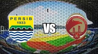 Jadwal Kic-koff Persib Bandung vs Sriwijaya FC di GBLA 4 Agustus 2018 Berubah