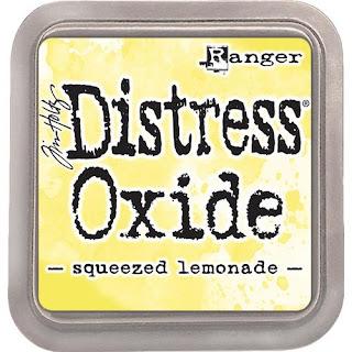 squeezed lemonade