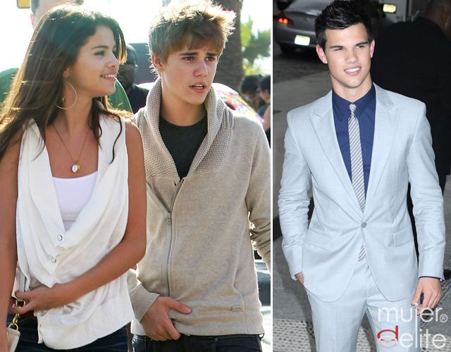 are taylor lautner and selena gomez dating 2011