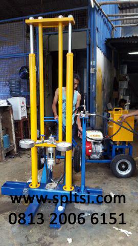 Supplier Alat Lab Teknik Sipil Jual Sondir Hydraulic 2 5 Ton 5 Ton 10 Ton Sondir Tanah 0813 2006 6151 Jual Alat Sondir Hydraulic 2 5 Ton 5 Ton 10 Ton 0813 2006 6151