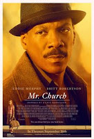 Mr. Church (2016) Poster