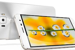 Review Harga dan Spesifikasi Asus Zenfone 3 Terbaru