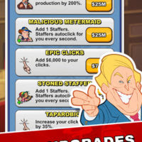 Download Game Pocket Politics  Multipliers x99 Mod Apk gratis