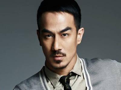 Joe Taslim - Star Trek Beyond