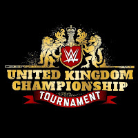 WWE UK Title Tournament First Round Matches Revealed