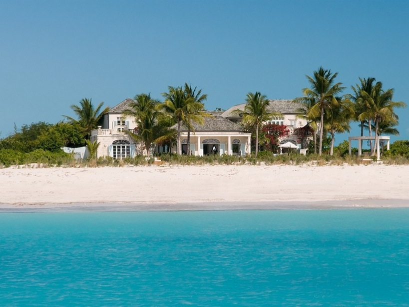 Turks And Caicos Islands Travel Guide And Travel Info