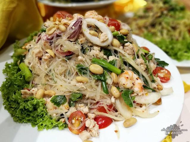 Buffet Ramadhan 2017 : Selera Thai Di The Imperial Chakri Palace