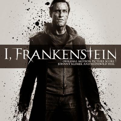 I Frankenstein Liedje - I Frankenstein Muziek - I Frankenstein Soundtrack - I Frankenstein Filmscore