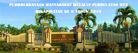 Dinas Perikanan Dan Peternakan Kabupaten Bogor