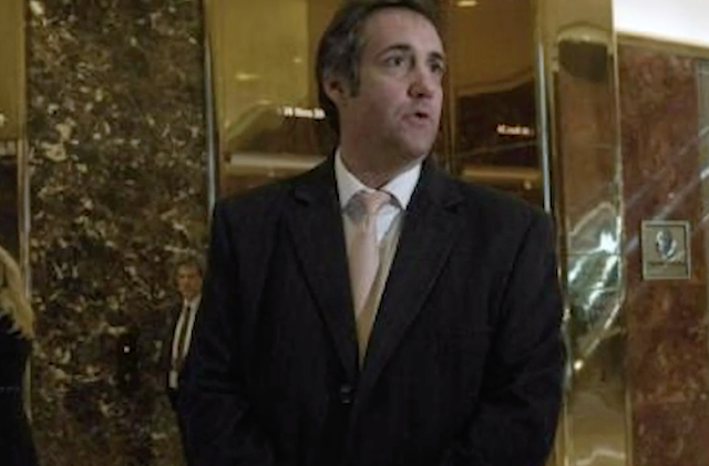 Cohen denies traveling to Prague in 2016: 'Mueller knows everything'