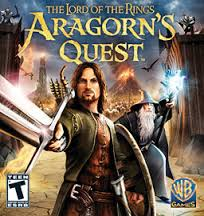 Free Download The Lord of the Rings Aragorn's Quest PPSSPP ISO PC Games Untuk Komputer Full Version - ZGASPC