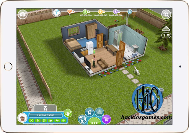 How To Hack The Sims FreePlay