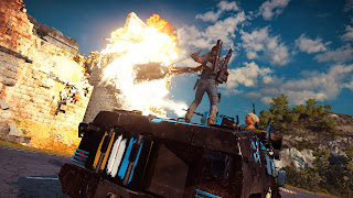 Just Cause 2 Android APK App