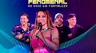 Baixar - Márcia Fellipe - Ensaio da Fenomenal - Fortaleza-CE - Promocional Abril 2019