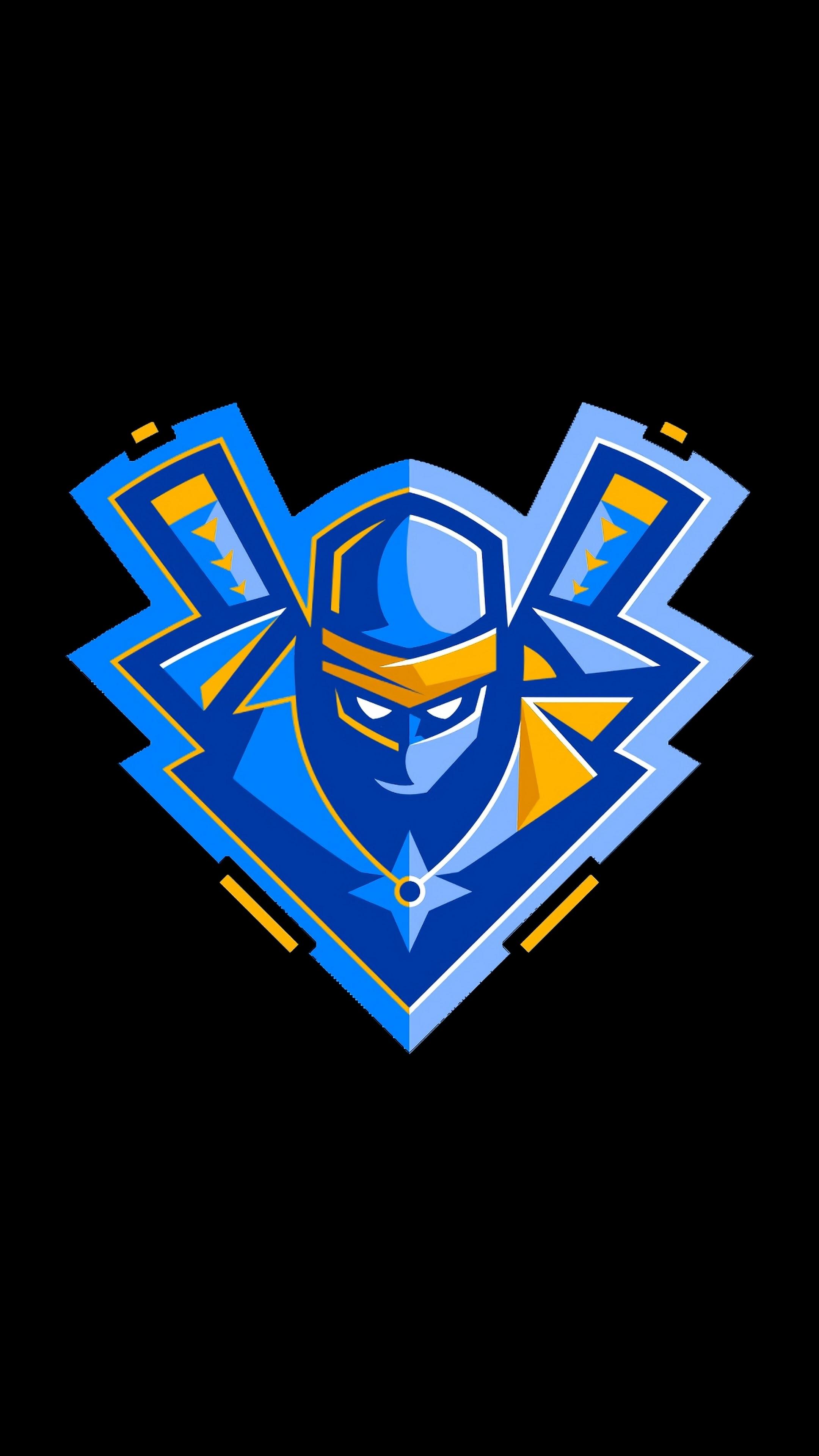 Ninja Logo Fortnite Battle Royale 4k Wallpaper 65
