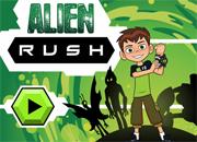 Ben 10 Alien Online