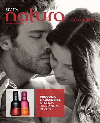 Revista Natura Digital Ciclo 8 | 2013