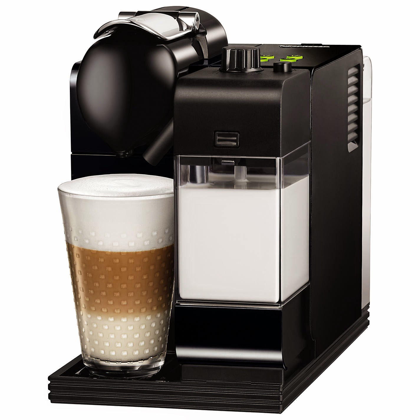 Great Coffee! The Best Nespresso Lattissima Plus Machines
