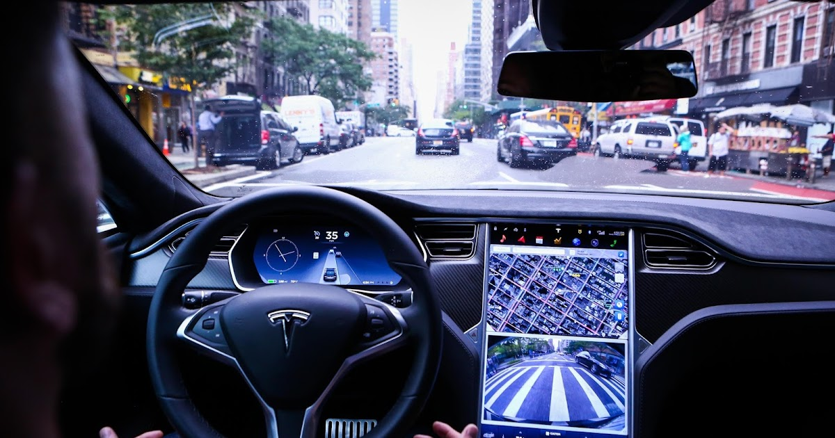 Insurance Companies Are Now Offering Discounts if You Let Your Tesla Drive Itself