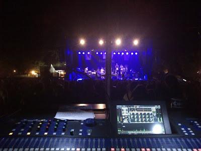 PUEBLOS DE CUENCA - Festival Alcarria Rock, en Torralba 3
