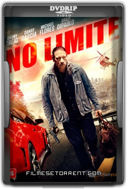 No Limite Torrent DVDRip Dublado 2016