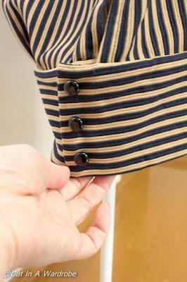 Pocketful of Posies by Blank Slate Patterns