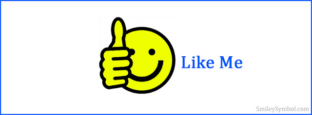 Simple Smiley FB Cover