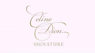 signature céline dion